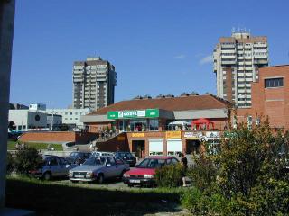 Pastatas Justiniškių gatvė 91